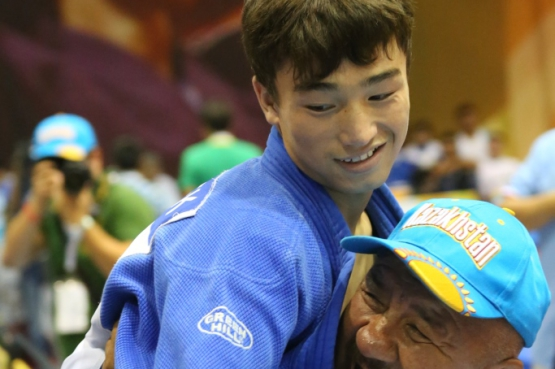 5th Children of Asia Games 2012 Top Photos