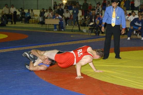 3rd Children of Asia Games 2004 Top Photos