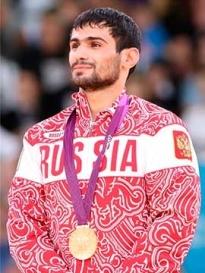 Галстян Арсен Жораевич