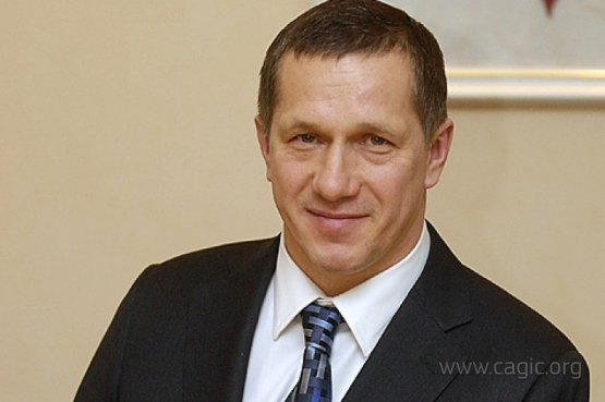 Юрий Трутнев возглавил федеральный оргкомитет Зимних Игр «Дети Азии»
