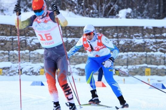Владимир Максимов: На Сахалине есть все необходимое для проведения зимних Игр «Дети Азии»