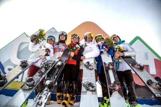 Ровно два года назад, 9 февраля на Сахалине был дан старт первым международным зимним играм «Дети Азии»!