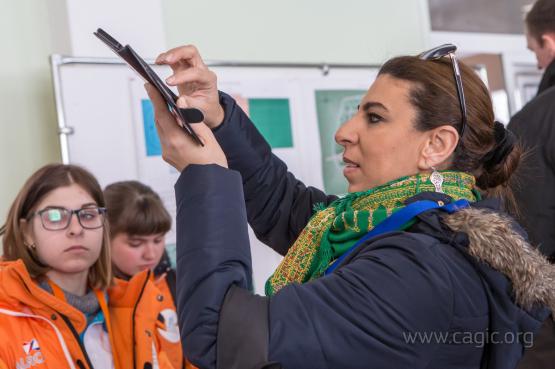 Подготовку к I зимним Международным играм «Дети Азии» некоторые сборные будут проводить на Сахалине
