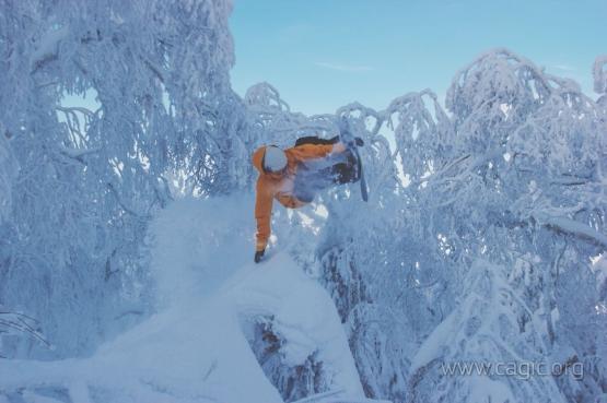 Сахалинец Юрий Чемодуров станет послом I зимних Международных игр «Дети Азии