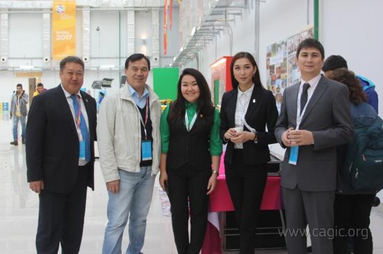 Информация для участников II Международного саммита молодых профессионалов