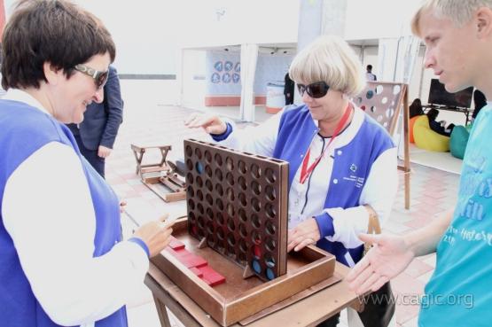Дирекция I МСИ предложила гостям и участникам WorldSkills стать частью исторического события, которое пройдет на Сахалине в феврале 2019 года